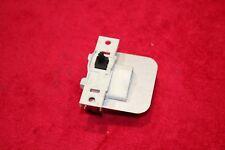 Poignée de porte Loquet de déverrouillage blanc lave-vaisselle Original Electrolux AEG 1525540025