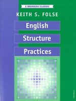 English Structure Practices, Paperback by Folse, K., Brand New, Free shipping...
