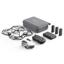DJI Mavic Mini Ultraportable Drone Fly More Combo