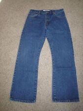 Levi's Men's 517 Denim Pants Boot Cut Blue Jeans W 33 X L 30 EUC