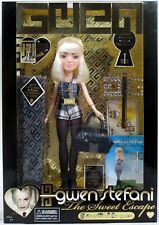 """Gwen Stefani The Sweet Escape """"Wonderful Life Gwen"""" Fashion Doll 2007 New!"""
