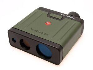 Brand New Unused Leica Rangemaster LRF 900 Scan Laser Rangefinder 40515