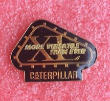 Pins CAT CATERPILLAR CHENILLE XL Tracteur Pelleteuse Mine Tractor Truck Mining