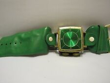 Vintage  RARE Transistor radio watch