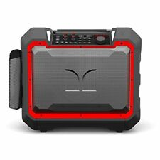 Monster Rr4 Rockin' Roller 4 Bluetooth Speaker