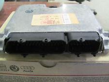 UNITÉ DE COMMANDE MOTEUR VW BORA / GOLF IV 1.8 20V 92 Kw 06a997018fx 06A906018CL
