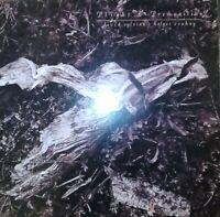 VINILE LP DAVID SYLVIAN + HOLGER CZUKAY - PLIGHT & PREMONITION 33 GIRI 1988 VE11