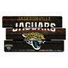 Jacksonville Jaguars Defense Holzschild XL  63 cm ! !,NFL Football,Fence Sign