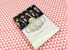 SS501 1st Concert DVD set STEP UP clearing sale