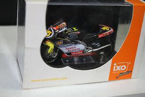 1:24 IXO JUNIOR APRILIA RSW 250 #46 VALENTINO ROSSI MOTO GP 1999 #BIXJ000011