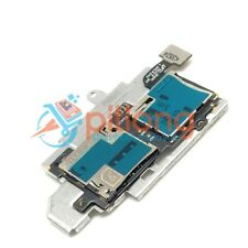 SAMSUNG GALAXY S3 I9300 MEMORY CARD SIMCARD SLOT SOCKET HOLDER READER FLEX CABLE