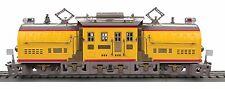 Lionel MTH Standard Gauge Tinplate Milwaukee Road Super 381E Engine PS3 11-2038-
