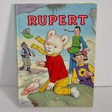 Rupert Annual 1992 by Express Newspapers plc (Hardback, 1991) Rupert the Bear