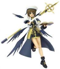 figma 026 Magical Girl Lyrical Nanoha StrikerS Hayate Yagami Knight Armour ver.