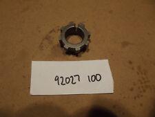 véritable KAWASAKI CACHE 92027100 rotatif valve COL A1 A7 Côté DROIT Disque R/H