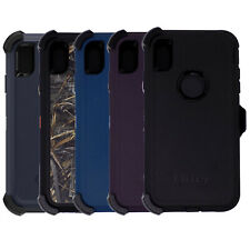 iPhone XS Max Case- Otterbox [Defender Screenless Series]