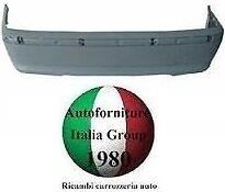 PARAURTI POSTERIORE POST VERN BMW E46 S3 SERIE 3 01>05 BERL 2001>2005