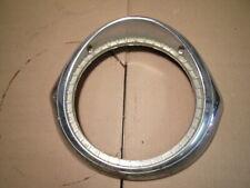 New ListingVintage Original 1957 Buick Roadmaster Headlight Bezel Trim Ring