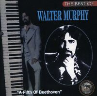Walter Murphy - Best of: Fifth of Beethoven [New CD]