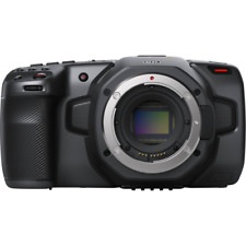 Blackmagic Black Magic Design Pocket Cinema Camera 6K