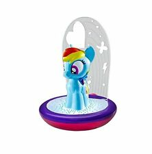 My Little Pony Magic Night Light - Rainbow Dash Kids Torch and Projector by Go G