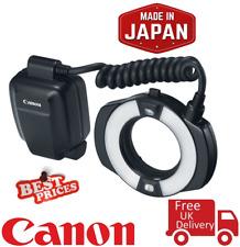 Canon MR-14EX II anillo Macro Lite Flash 9389B002 (Reino Unido stock)