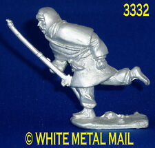 Military Lead Casting 3332 French Foreign Legion - Dervish Running with Jezail