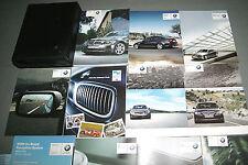 2007 BMW 323i 328i 328xi 335i 335xi Sedan Wagon OWNERS MANUAL - SET!!!