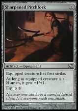Sharpened Pitchfork EX/Played Innistrad MTG Magic Cards Artifact Uncommon