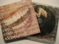 "ALANIS MORISSETTE ""SUPPOSED FORMER INFATUATION JUNKIE"" - CD"