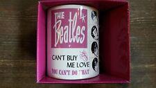 BEATLES CAN'T BUY ME LOVE mok/tas/mug/tasse