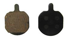 Nouveau Hayes semi-métallique en acier disque de frein Garnitures MX2 MX3 MX4 Semelle Pad 98-20197