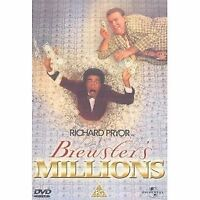 Brewsters Millions [DVD] [1985] [DVD][Region 2]