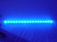 Logisys  12inch 18 BLUE LED Super Bright Sunlight Stick (ML12BL) Computer Lights