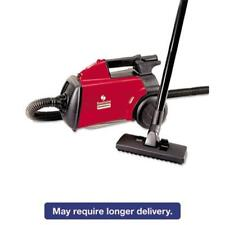 Sanitaire Commercial Canister Vacuum (sc3683b)