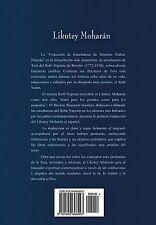 Likutey Moharán: Likutey Moharán (en Español) Volumen X: Lecciones 109 A 194...