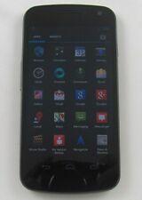 Samsung SPH-L700 Galaxy Nexus 32GB Sprint Phone TTY/TDD GOOD