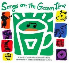 Green Line Cafe : Songs on the Green Line CD