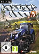 Landwirtschaftssimulator 2015 für PC