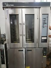 Hobart Gas Mini Rack Oven With Proofer Ho300ghpc800 127