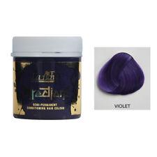 La Riche Directions Hair Dye 3 Pots 88ml Violet Semi Permanent