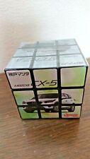 MAZDA Rubik's Cube  japan Mazda japan car   rare  Rubik's Cube