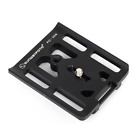 """SUNWAYFOTO Special Quick shoe 1/4"""" Screw Quick Release Plate F/ Canon 1DX 1DXII"""