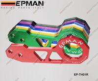Epman Racing 9 Colours Universal Rear Tow Hook Fits Honda Mazda Toyota Nissan