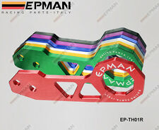 Epman Racing 9 Colours Universal Rear Tow Hook Fits Honda Mazda Toyota Nissan