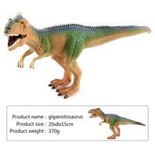 Giganotosauro - 29 cm - Giganotosaurus - Action Figure - PVC - T-Rex - Cretaceo