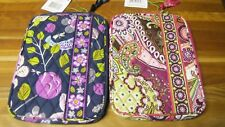 New Vera Bradley E-Reader Sleeve English Meadow 2 for 1 Price Pattern retired