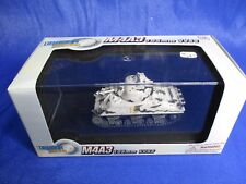 AF713 DRAGON ARMOR SHERMAN M4A3 105mm LUXEMBOURG 1945 1/72 Ref 60282 WWII NB