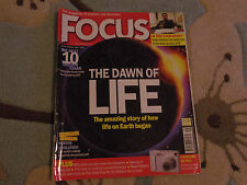 September Focus Monthly Science Magazines