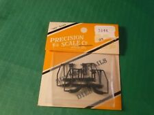 Precision Scale Company HO #3944 Handrails, EMD, plastic, details below